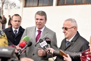 Investment in water supply, Gjiknuri in Elbasan: 22 thousand subscribers benefit